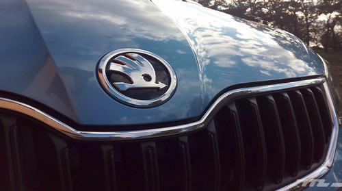 Logos de coches: Škoda Auto y la flecha alada