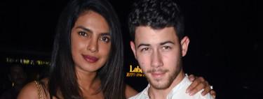 Boda de Priyanka Chopra y Nick Jonas: así han sido los looks de la actriz en las celebraciones pre-nupciales