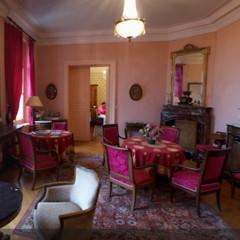 Foto 13 de 14 de la galería chateau-tertres-historia-tranquilidad-y-diseno-en-tu-habitacion en Decoesfera