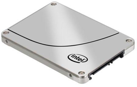 Intel SSD DC S3700 llegan con un controlador propietario