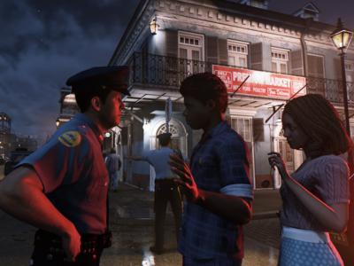 Un mundo libre lleno de violencia, combates extremos y unos gráficos espectaculares, este es el primer gameplay de Mafia 3