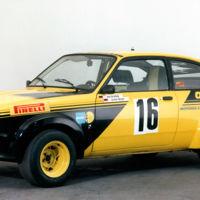 ¿Nuevo Astra? Pues toma tres vídeos de Walter Röhrl con el Opel Kadett C