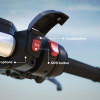 BMW Motorrad equipará sus motos con un botón que puede salvarte la vida
