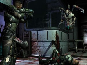 Imágen del Quake IV para Xbox 360