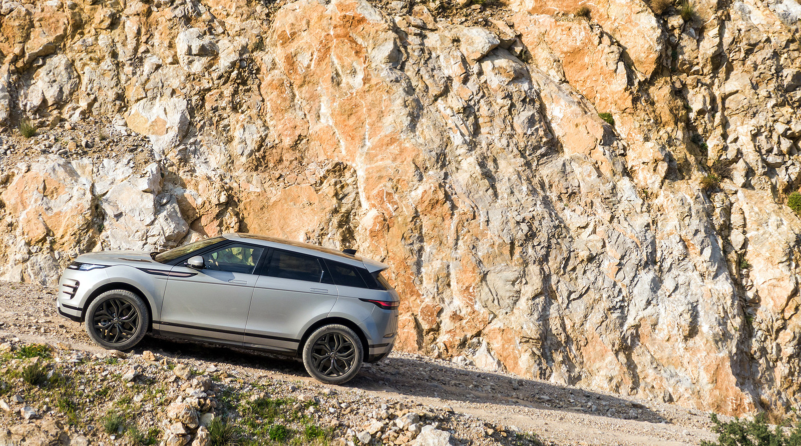 Foto de Range Rover Evoque 2019 (33/45)