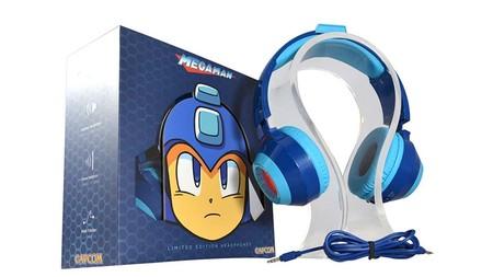 Cazando Gangas México: Audífonos de Mega Man, Kindle Paperwhite y una estantería para películas