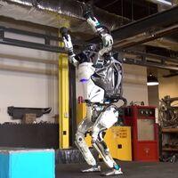 Hyundai quiere revolucionar sus fábricas y compra Boston Dynamics, creador de los robots más famosos
