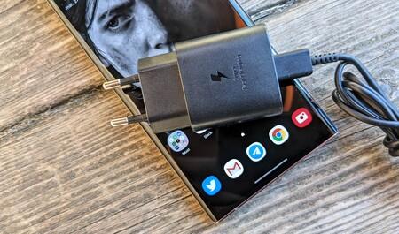 Cinco maneras de ahorrar el máximo de batería en un Samsung Galaxy con One UI