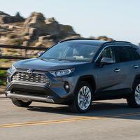 Toyota confirma tres lanzamientos para México en 2019