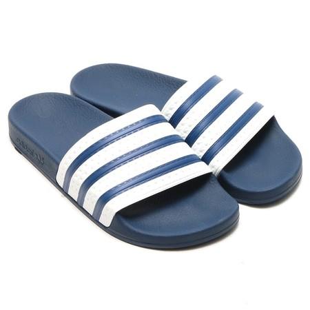 Sandalias Adidas Portada
