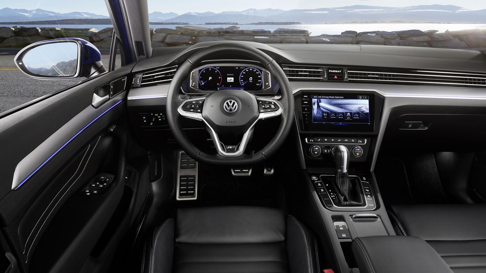 Foto de Volkswagen Passat 2019 (45/53)