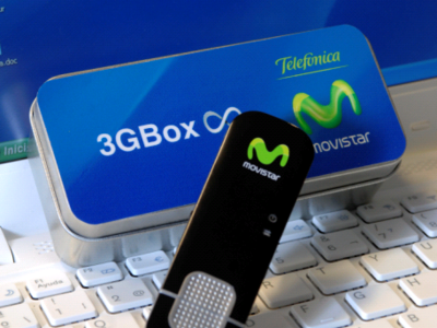 3GBox: Módem 3G y 1TB de almacenamiento gracias a un único USB de Movistar
