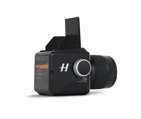 Hasselblad V1D, una cámara que apuesta por el diseño modular en 75 megapíxeles