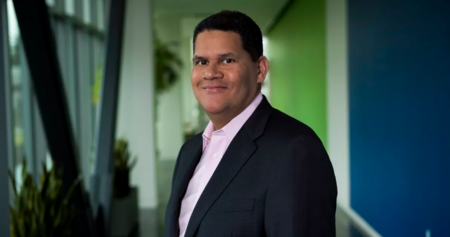 Reggie Fils-Aime se pasa a Twitter en su último día como presidente de Nintendo of America