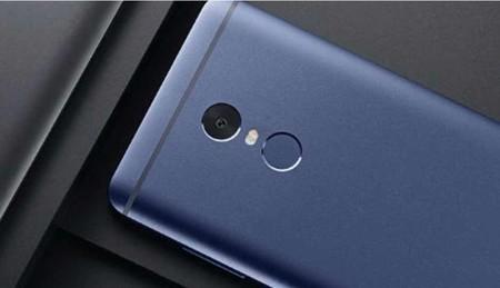 Xiaomi Redm Note 5