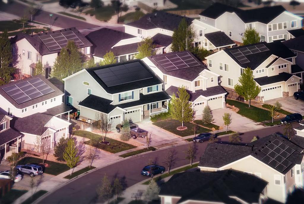 LG presenta nuevas placas solares con 25 años de garantía y avaladas con varios premios