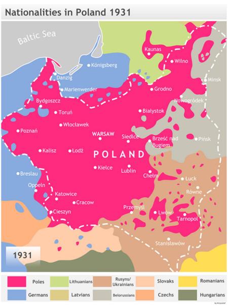 Polonia 1931