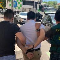 La Guardia Civil detiene a Lupin, que con 23 años es considerado el mayor ciberestafador español de la historia