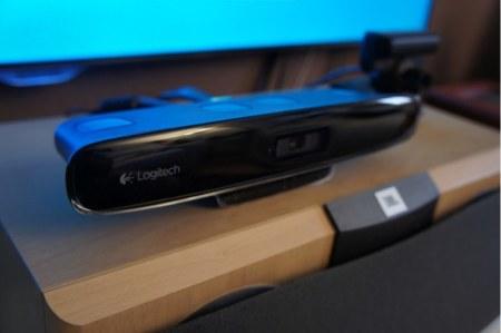 Probamos la Logitech TV cam HD: Skype para cualquier televisor
