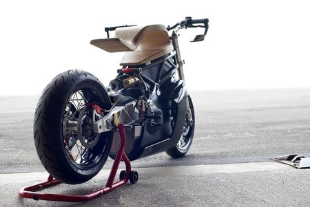 Essence Motorcycles