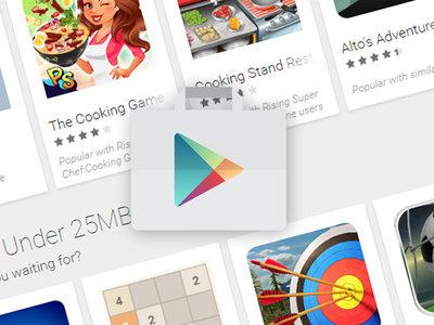 Black Friday 2016: aplicaciones y juegos de oferta en Google Play que ya puedes disfrutar