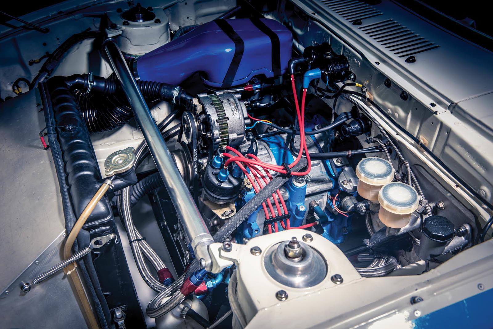 Foto de Mazda RX-7 Evolution Grubo B (3/18)