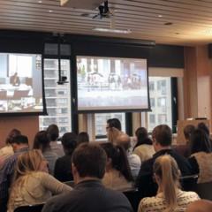Foto 9 de 15 de la galería oficinas-de-facebook-en-nueva-york en Trendencias Lifestyle