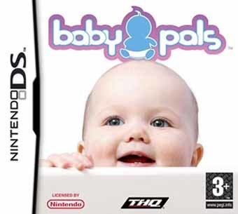 Baby Pals para Nintendo DS: jugando a ser padres virtuales