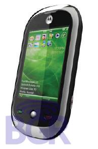 Motorola Atila, acompañando al Alexander