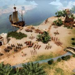Foto 1 de 2 de la galería a-game-of-thrones-genesis-febrero-2011 en Vida Extra