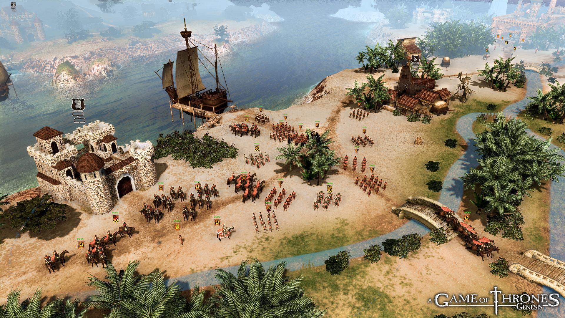 Foto de A Game of Thrones: Genesis [Febrero 2011] (1/2)