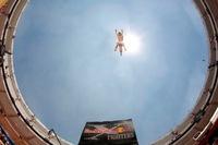 Sigue la primera prueba del Red Bull X-Fighters por internet