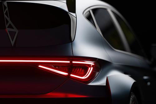 El SEAT León 2020 se adelanta, aunque lo hace en forma de CUPRA León TCR