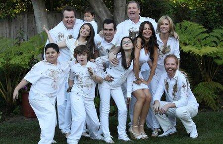 Cinco razones para ver 'Modern 'Family'