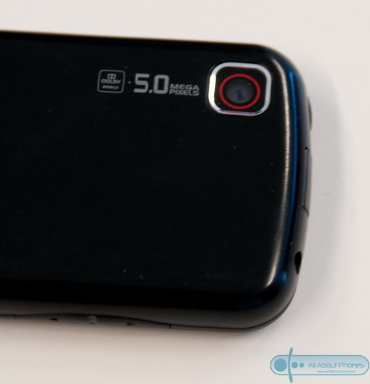 Foto de Los nuevos 5 móviles de LG presentados en Marzo de 2010 (3/11)