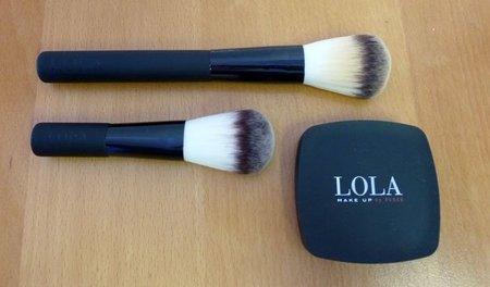 Lola Make up