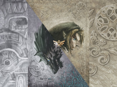 Un lobo, un castillo y un Amiibo. Twilight Princess  muestra 8 minutos de gameplay