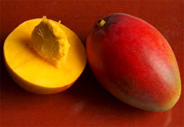 El mango, beneficios tropicales