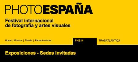 La fotografía española viaja fuera de nuestras fronteras