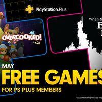 What Remains of Edith Finch y Overcooked entre los juegos de PlayStation Plus de mayo