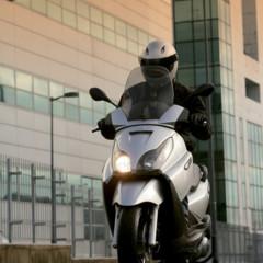 Foto 57 de 60 de la galería piaggio-x7 en Motorpasion Moto