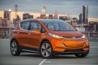 Chevrolet Bolt, sus planes de producción y cómo piensan traerlo a Europa