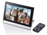 Sony Bravia VGF-CP1U, marco digital con Wi-Fi