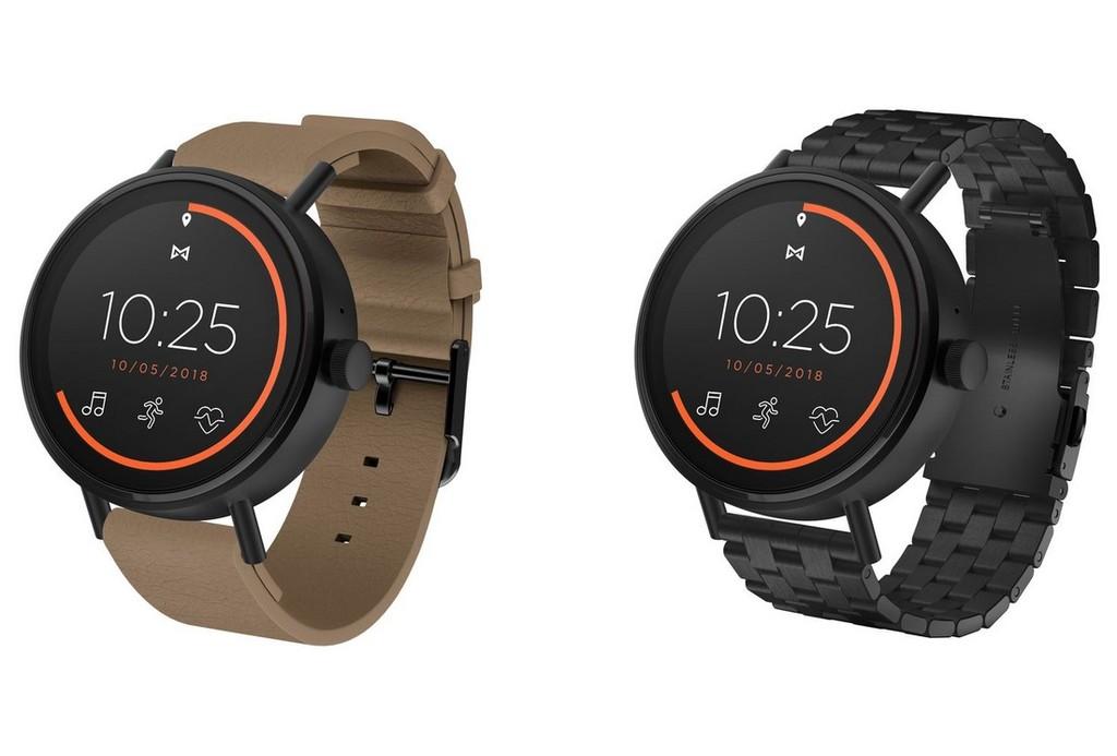 El Misfit Vapor 2 se hace mayor: llega con NFC, GPS y 2 recientes tamaños