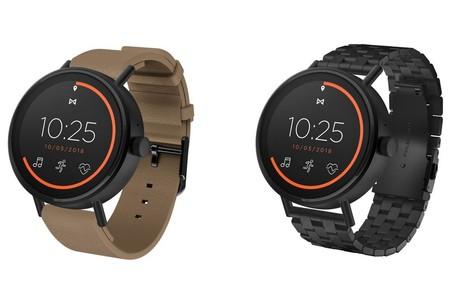 El Misfit Vapor 2 se hace mayor: llega con NFC, GPS y dos nuevos tamaños