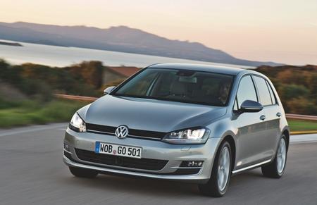 Volkswagen Golf híbrido enchufable para Ginebra. Regreso a Motorpasión Futuro