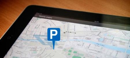 Tres formas de recordar donde aparcaste gracias a iOS