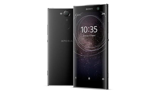 Si buscas un Android con el que renovar tu smartphone gastando poco, hoy Amazon te deja el Sony Xperia XA2 DS por sólo 229 euros
