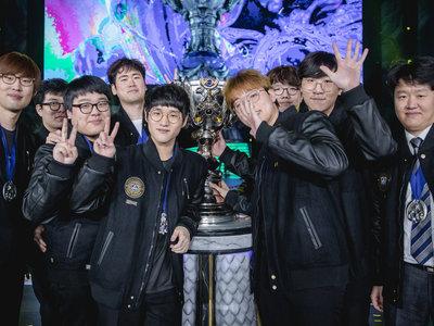 Samsung Galaxy, el mejor equipo de LoL del mundo, cambia de dueño