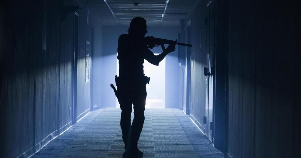 The Walking Dead Saison 8 8x02 Rick